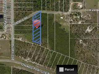 Comm/Ind for sale in 7150 FOREHAND ROAD, Davenport, FL, 33896