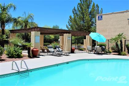 Apartment for rent in Solano Springs, Tucson, AZ, 85706