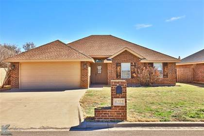 Residential Property for sale in 4717 Many Waters Drive, Abilene, TX, 79602
