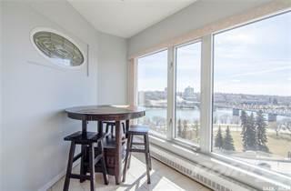 Condo for sale in 424 Spadina CRESCENT E 960, Saskatoon, Saskatchewan, S7K 6X7