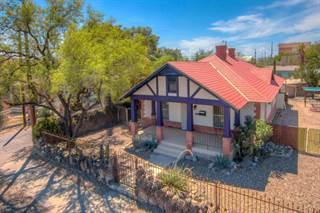 Single Family for sale in 320 E 4Th Street, Tucson, AZ, 85705