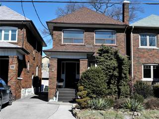 Residential Property for sale in 22 Lessard Ave, Toronto, Ontario, M6S1X5