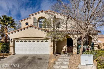 Residential Property for sale in 548 Tecate Valley Street, Las Vegas, NV, 89138