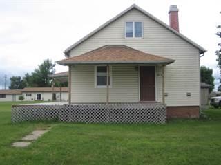 Single Family for sale in 511  Railroad St, Cameron, IL, 61423