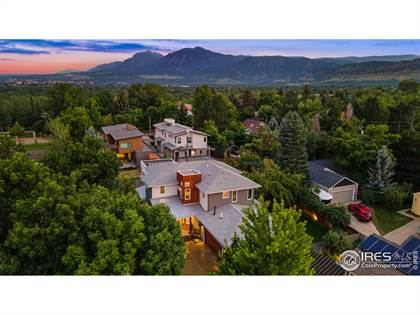 Residential Property for sale in 2050 Oak Ave, Boulder, CO, 80304