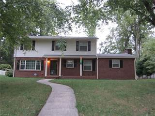 Single Family for sale in 1613 Normandy Lane, Winston - Salem, NC, 27103