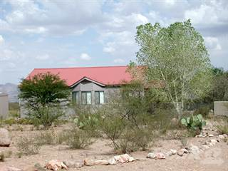 Residential Property for sale in 2452 S Black Hawk Rd, Portal, AZ, 85632