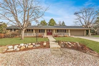 Single Family for sale in 3000 Ellis Lane, Golden, CO, 80401