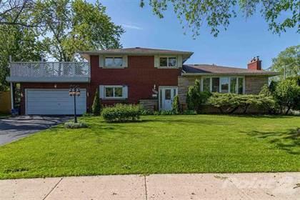 Residential Property for sale in 1120 Johnson Street, Kingston, Ontario, K7M 2N5