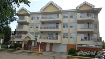 Condominium for sale in 1172 103rd STREET 203, North Battleford, Saskatchewan, S9A 1K6