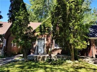 Single Family for sale in 9729 LAKEPOINTE Street, Detroit, MI, 48224
