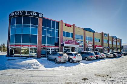 Office Space for sale in 205, 4851 Westwinds Drive NE 205, Calgary, Alberta, T3J4L4