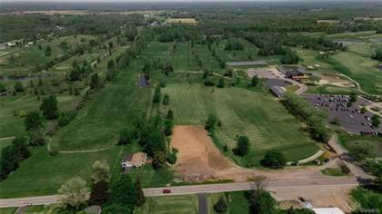 Lots And Land for sale in V/L Clarence Center Road, Akron, NY, 14001