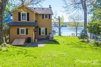 Residential for sale in 6022 E Lake Rd, Conesus Lake, NY, 14435