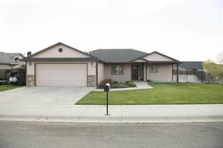 Single Family for sale in 1753 NE QUARRY, Mountain Home, ID, 83647