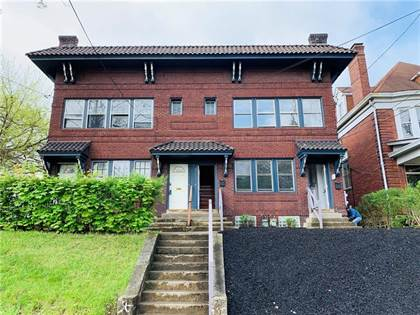 Multifamily for sale in 7238-7240 Thomas Blvd, Pittsburgh, PA, 15208