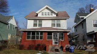 Residential for sale in 1317 Bemis ST SE, Grand Rapids, MI, 49506