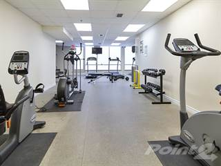 Condo for sale in 225 Wellesley St. E 503, Toronto, Ontario
