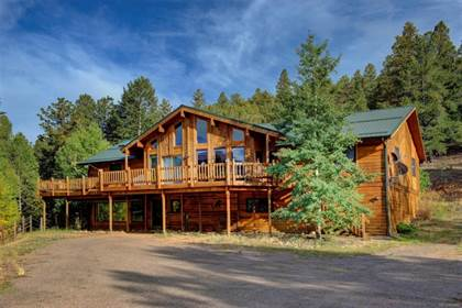 Residential Property for sale in 54652 US Highway 285, Bailey, CO, 80421