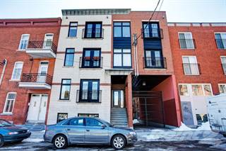 Residential Property for sale in 4188 Rue De Bullion, Montreal, Quebec