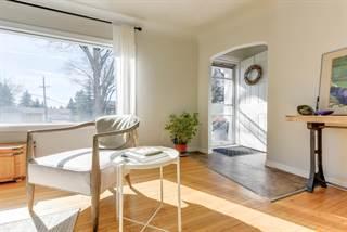 Single Family for sale in 13310 122 AV NW, Edmonton, Alberta, T5L2V5