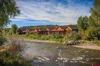 Townhouse for sale in 4 Cobblestone Lane 4, Pagosa Springs, CO, 81147
