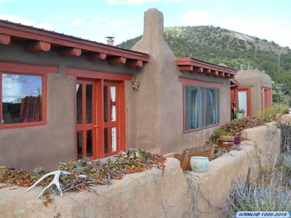 Residential for sale in 42 CYGNET RD., Silver City, NM, 88061