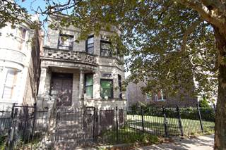Multi-family Home for sale in 1225 South Harding Avenue, Chicago, IL, 60623