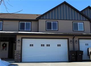 Townhouse for sale in 1526 Wind River Ln, Billings, MT, 59101