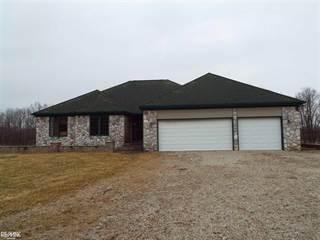 Single Family for sale in 5981 McCoin, Dryden, MI, 48428