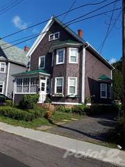 Residential Property for sale in 12 Pleasant Street, Charlottetown, Prince Edward Island