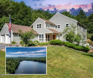 Residential Property for sale in 1001 Ten Mile Run Road, Bear Creek, PA, 18602