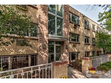 Residential Property for sale in 969 S Pearl St 101, Denver, CO, 80209