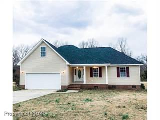 Single Family for sale in 132 Livingston Lane, Clinton, NC, 28328