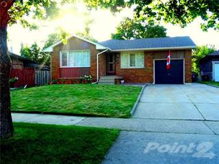 Residential Property for sale in 10 Arkley Cres, Toronto, Ontario