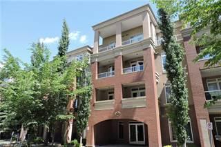 Condo for sale in 24 HEMLOCK CR SW, Calgary, Alberta