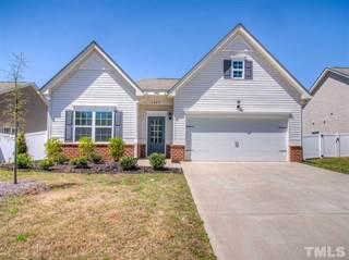 Single Family for sale in 1409 Abercorn Lane, Sanford, NC, 27330