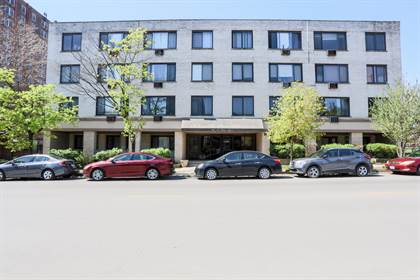 Residential Property for rent in 6060 North RIDGE Avenue 2D, Chicago, IL, 60660