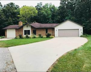 Single Family for sale in 5258 England Road, Kell, IL, 62853