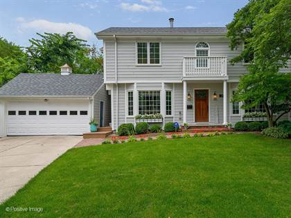 Residential Property for sale in 204 South ADAMS Street, Hinsdale, IL, 60521