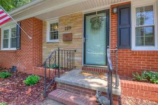 Single Family for sale in 2219 Lanier Avenue, Charlotte, NC, 28205