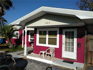 Multi-family Home for sale in 405 S ORION AVENUE, Clearwater, FL, 33765