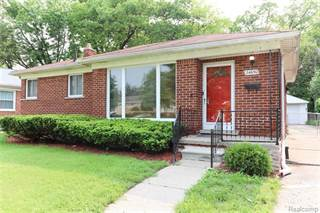 Single Family for sale in 24650 REPUBLIC Avenue, Oak Park, MI, 48237
