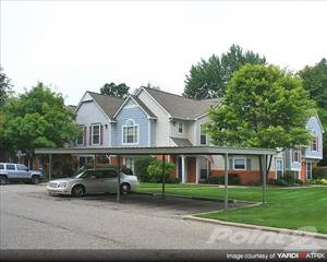 Townhouse for rent in Westbury Village Townhouses - Cambridge 3 bed 3 bath, Auburn Hills, MI, 48326