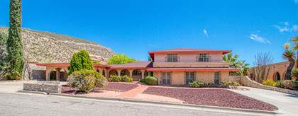 Residential Property for sale in 1516 Lost Padre Mine Drive, El Paso, TX, 79902