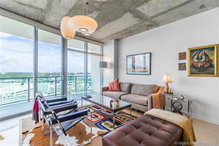 Condo for sale in 3301 NE 1st Ave H1207, Miami, FL, 33137