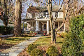 Single Family for sale in 2246 49TH STREET NW, Washington, DC, 20007