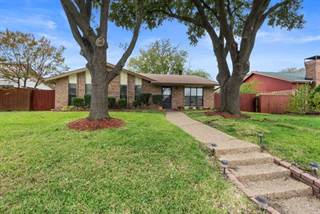 Single Family for sale in 6005 Frontier Lane, Plano, TX, 75023