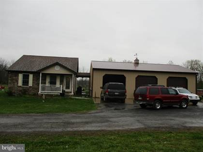 Multifamily for sale in 463 PHILLIPS LANE, Bunker Hill, WV, 25413