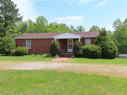 Residential for sale in 443 Rainbow Lane, Meherrin, VA, 23954